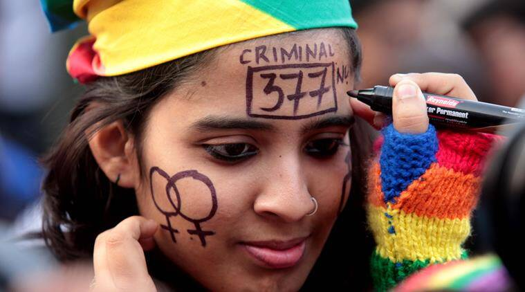 section 377, 377 ruling, homosexuality, india homosexuality, section 377 hearing, 377 hearing, 377 hearing today, section 377 hearing today, indian express
