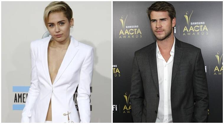 Miley Cyrus, chris hemsworth, Miley Cyrus news, Miley Cyrus chris hemsworth, Miley Cyrus songs, Miley Cyrus latest news, entertainment news