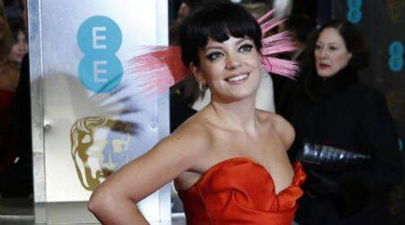 Lily Allen deletes all her Instagram pics