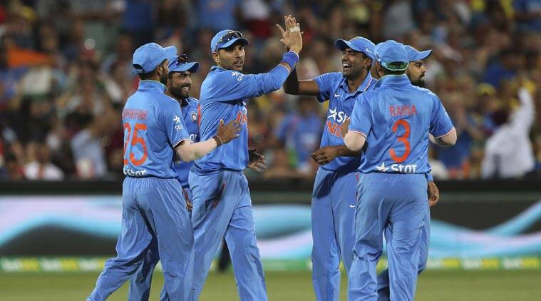 Ind Vs Aus 1st T20i India Beat Australia By 37 Runs In Adelaide
