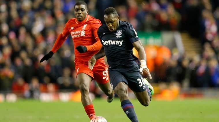 Liverpool draw, LiverPool updates, Liverpool news, Liverpool goals, West ham United, FA Cup updates, FA Cup goals, football news, Football
