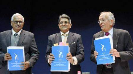 Dismantling structure of the BCCI after Lodha panelrecommendations