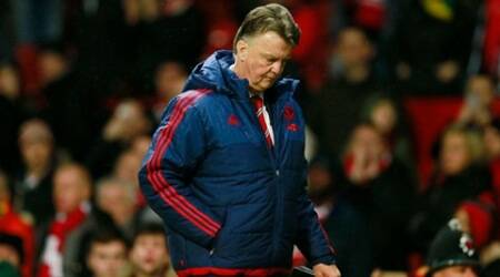 Louis van Gaal, Louis van Gaal updates, Manchester United loss, Manchester United, Southampton win, Southampton, football news, Football