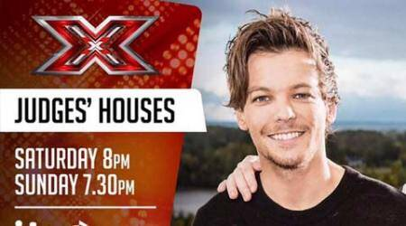 Louis Tomlinson gave mother portion of first 'X Factor'pay