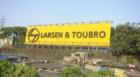 L&T net jumps 19% in third quarter