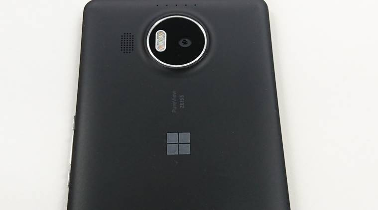 Microsoft Lumia 950 XL retains the proprietary Pureview image sensor. It is now 20-megapixels and has optical image stabilisation