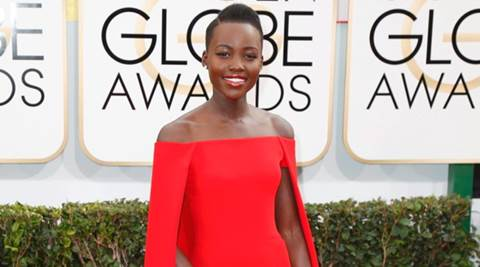 Lupita Nyong'o, Lupita Nyong'o oscar, Lupita Nyong'o #OscarsSoWhite, #OscarsSoWhite, Lupita Nyong'o news, Lupita Nyong'o updates, entertainment news