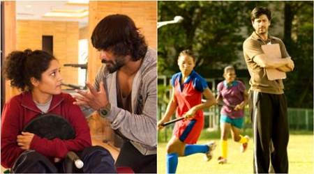 Coach is only similarity in 'Chak De! India', 'Saala Khadoos': R Madhavan