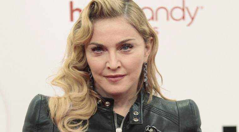 Madonna thanks fans fo...