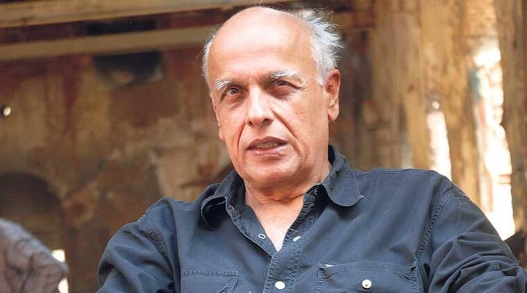Mahesh Bhatt, Mahesh Bhatt director, Mahesh Bhatt news, Mahesh Bhatt movies, raaz reboot movie, Mahesh Bhatt raaz, Emraan Hashmi, Kriti Kharbanda, Mahesh Bhatt next movie, entertainment news,indian express