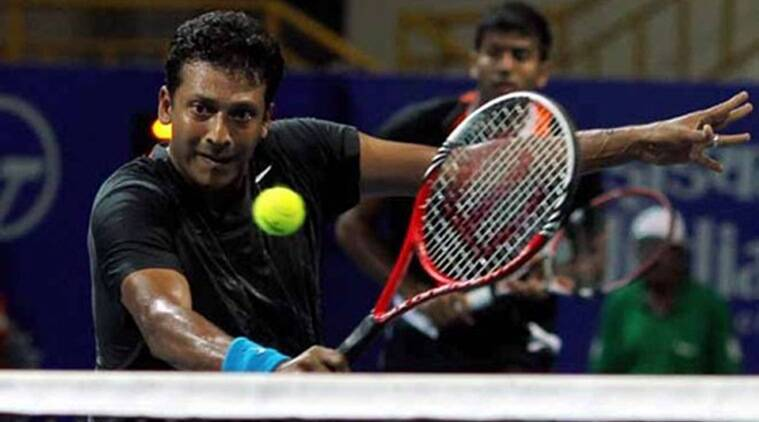 Davis Cup, India Davis Cup, Mahesh Bhupathi, Bhupathi Davis Cup, Anand Amritraj, India vs New Zealand Davis Cup, Davis Cup team India, tennis news, sports news
