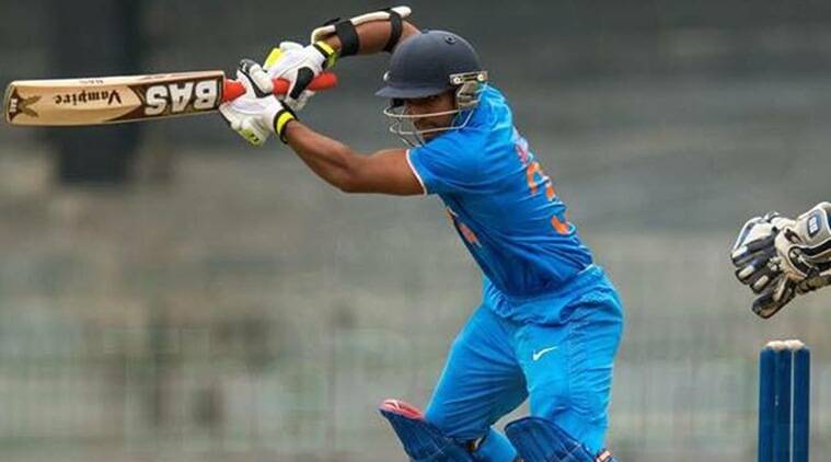 ICC U-19 CWC, U-19 World cup, India win, India vs New Zealand, Ind vs NZ, cricket news, Cricket