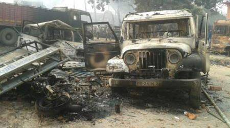Malda violence: Four key suspects yet to be questioned