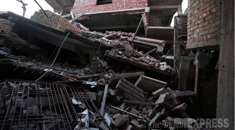 Delhi Earthquake: Latest News, Photos, Videos on Delhi ...