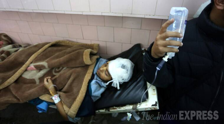 manipur, manipur earthquake, earthquake in manipur, manipur injured, manipur news, india news