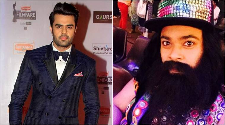 Manish Paul, Kiku Sharda, Kiku Sharda arrest, Kiku Sharda jail, Kiku Sharda Jail, Kiku Sharda Legal case, Manish Paul on Kiku Sharda Issue, Gurmeet Ram Rahim Singh, Entertainment news