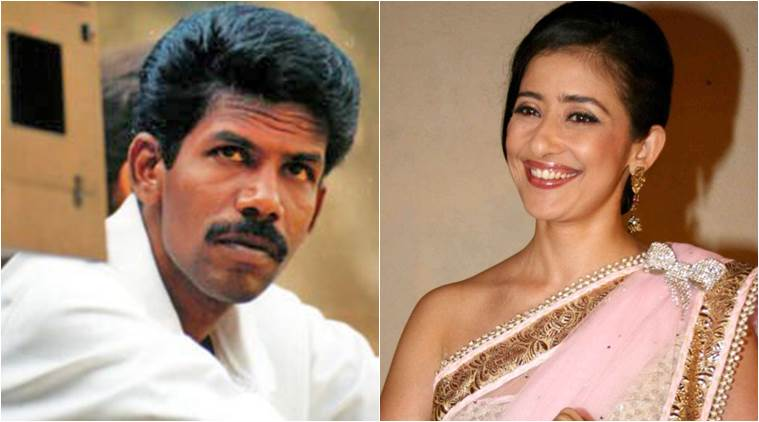 manisha koirala roped in for bala�s tamil multistarrer