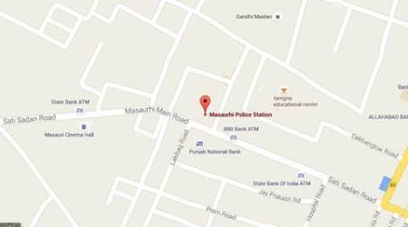Woman surfaces at SSP's office, claims she was notkidnapped