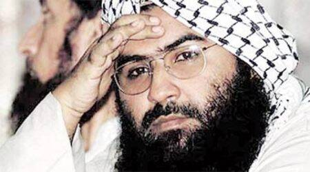 Jaish-e-Mohammed chief Masood Azhar was a handler of Pathankot attackers: India to UN