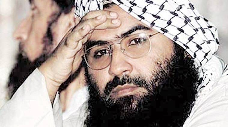 Masood Azhar, Azhar, JeM chief, JeM chief Masood Azhar, India, Pakistan, China, China on Masood Azhar, UN, UN ban on Azhar, Sushma Swaraj, Manohar Parrikar,Jem ban, India news