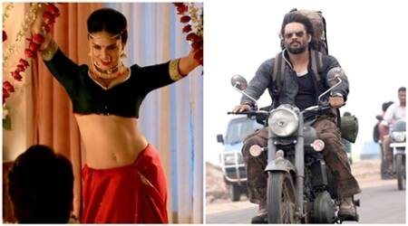 Saala Khadoos Vs Mastizaade: Watch the audience reaction to Sunny Leone and Madhavan's film