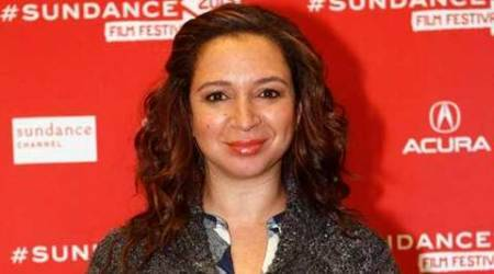 Maya Rudolph breaks down after discovering ancestry