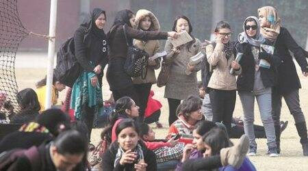 'There's rural-urban divide, but isolating anyone on caste basis not seen much' : Panjab University students