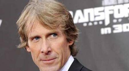Michael Bay to helm 'Transformers 5'