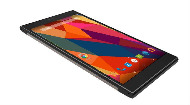 Micromax, Micromax Canvas Fantabulet, Canvas Fantabulet launch, Canvas Fantabulet price, Canvas Fantabulet features, Canvas Fantabulet specs,Micromax phablets, phablets, smartphones, technology, technology news
