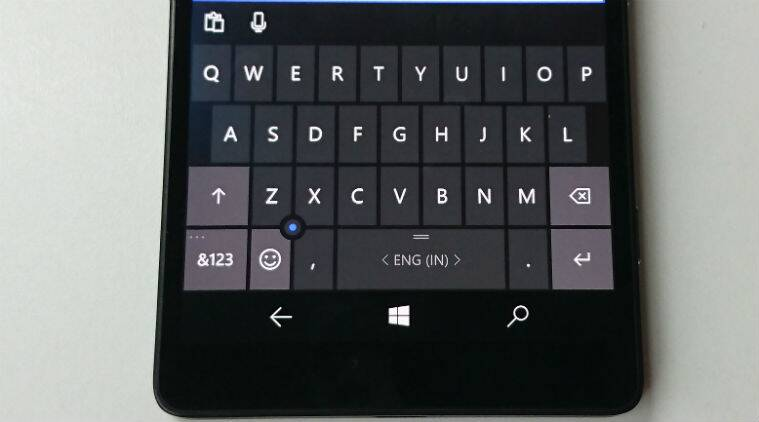 Microsoft's Word Flow keyboard could come to iOS soon