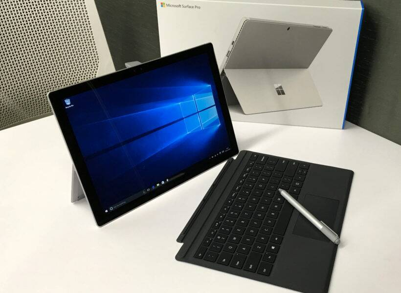 Microsoft Surface Pro 4 in India: Here's everything you need