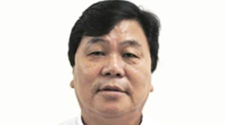 If AICC had heard them, wouldn't have been in this position: Former ArunachalCM