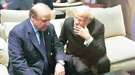 In fact: Why Nawaz won't buck the Pak army on Pathankot