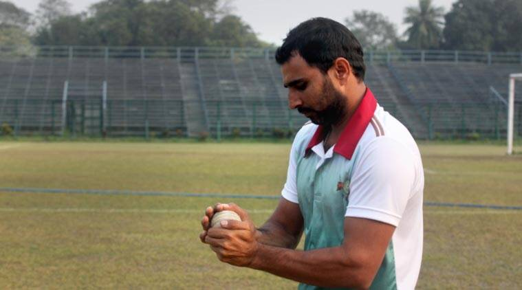 Cricketer Mohammed Shami 'threatened' over parking brawl, three arrested