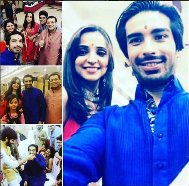Sanaya Irani, Mohit Sehgal, Divyanka Tripathi, Vivek Dahiya, Ankita Lokhande, Sushant Singh Rajput, Rithwik Dhanjani, Asha Negi, Upen Patel, Karishma Tanna, Anas Rashid, Rati Pandey, Aman Verma,Vandana Lalwani, Sahil Mehta, Eesha Danait, Suyyash Rai, Kishwar Merchant, Ravish Desai,Mugdha Chaphekar, Shraddha Arya, Jayant, tv wedding, tv actor wedding, entertainment photos, tv actors to be married in 2016, 2016 tv celebs marriage