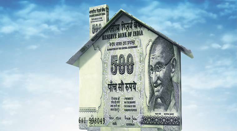 The government's initiative to provide 'Housing for All by 2022' is being pursued laboriously.