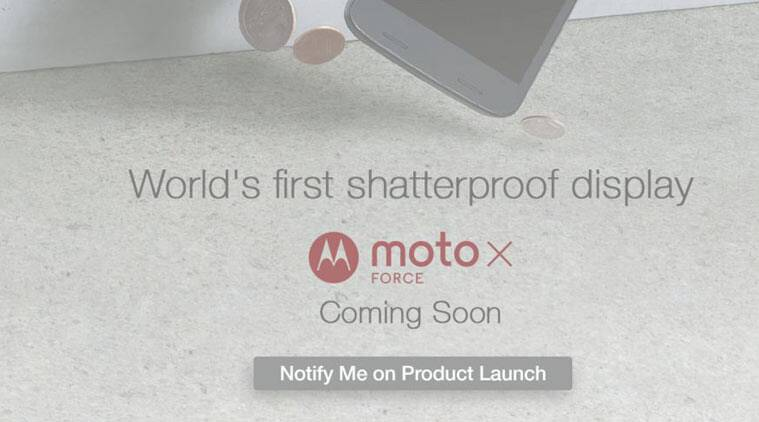 Moto X Force Amazon India listing shows the end of Flipkart exclusivity for Moto devices