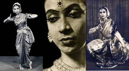 A step in time: Mrinalini Sarabhai's contribution to Indian dance continues to glowbright