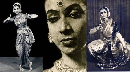 Mrinalini Sarabhai's 100th birth anniversary: Some interesting facts about the legendary dancer