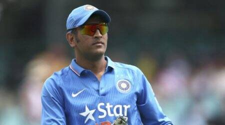 PMC woos M S Dhoni as brand ambassador