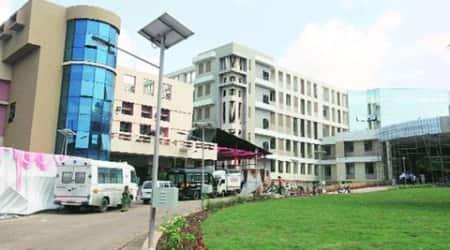 Mumbai: Procured in '06, Rs 3.5-cr plasma fractionation machine neverused