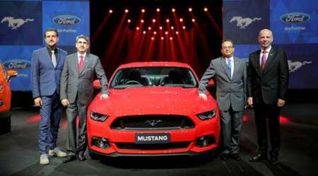 Ford mustang, ford , ford india, mustang india, ford mustang india, ford mustang india release, ford mustang india price, mustang india price, mustang price, auto news