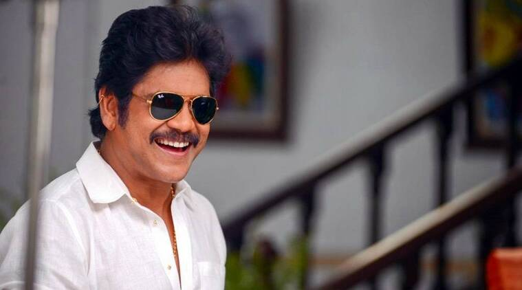 nagarjuna akkineni height