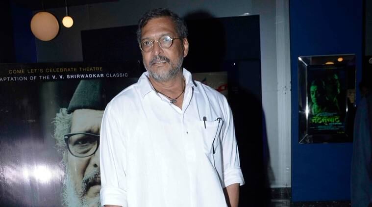 Nana Patekar, Natsamrat, Nana Patekar Natsamrat, Nana Patekar in Natsamrat, Nana Patekar Natsamrat movie, Nana Patekar Natsamrat launch, Nana Patekar Natsamrat trailer, Entertainment news