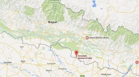Nepal: 36 rights activists arrested from outside Indian Embassy