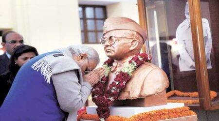 Bharat ratna, Netaji Subhas Chandra Bose, Anita Pfaff, netaji Anita Pfaff, netaji files, bose classified files, india news, latest news, netaji flight crash,