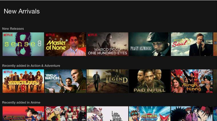 Netflix, Netflix India, how netflix works, what is netflix, CES, CES 2016, netflix india pricing, technology, technology news