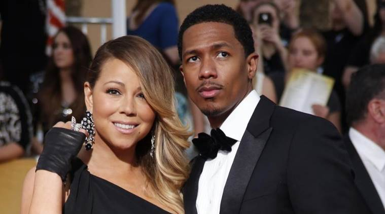 Nick Cannon, Mariah Carey, James Parker, Mariah Carey engagement, Nick Cannon Mariah carey, Entertainment news