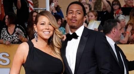 Nick Cannon makes fun of ex Mariah Carey's engagement