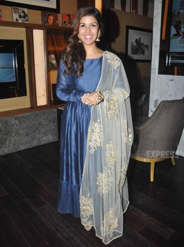 nimrat kaur, nimrat kaur birthday, happy birthday nimrat kaur, nimrat kaur looks, nimrat kaur fashion, celeb fashion, bollywood fashion, indian express, lifestyle news, entertainment news